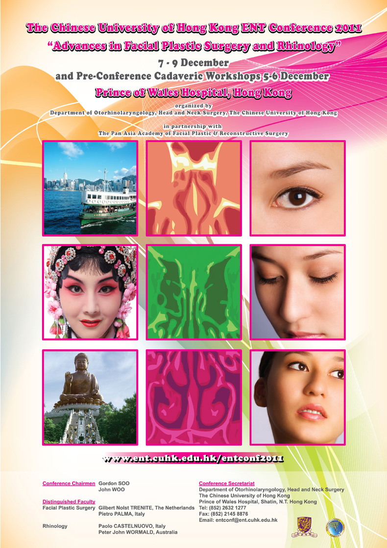Plastic Surgery Conference in China 33