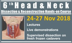 6th-head-neck-dissection-and-reconstruction-hands-on-course