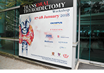 Transoral Thyroidectomy Workshop