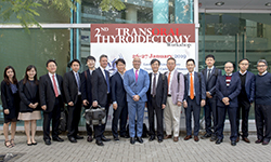 2nd-transoral-thyroidectomy-workshop