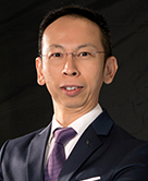 Dr Willis Tsang